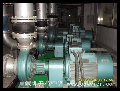 高压自动抽水泵接线图
